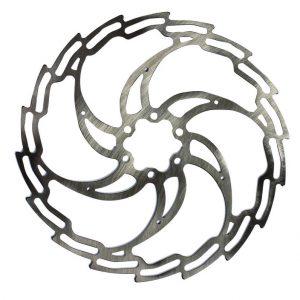 components brakes disc rotors